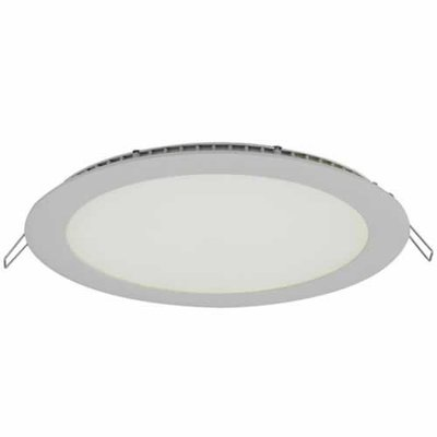 18W FRESKA LED DOWNLIGHT COOL WHITE | ANSELL PL DOWNLITES