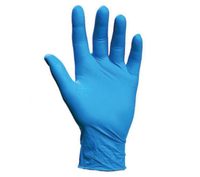 Bodytech Nitrile Gloves, Powder Free 1000/case