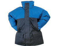 4899 Flexothane Waterproof Lined Jacket