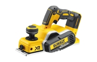 DEWALT DCP580N 18V XR BRUSHLESS PLANER 15000rpm, 82mm width, 2mm Depth, 9mm Rebate, 2.5kg, bare unit (DeWALT Special Discount Price)