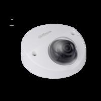 Dahua - 4MP 2.8mm IK10 IP67 H.265 Wedge IR Dome