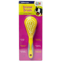 Ancol Small Animal Bristle Brush x 1