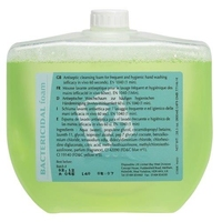 BAY WEST BACTERICIDAL SOAP 8x800ml