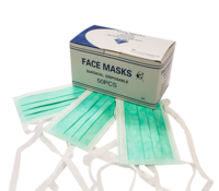 DMI - TIE-ON FACE MASKS