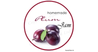PLUM JAM LABEL