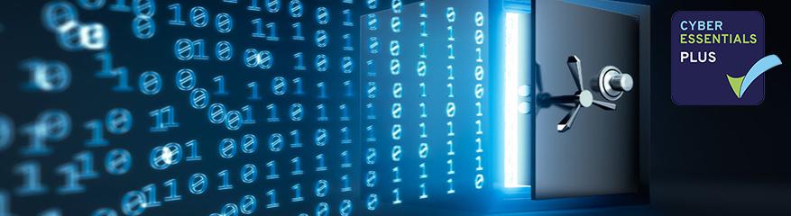 FSC Global Awarded Cyber Essentials Plus
