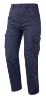 2560 Orn Ladies Condor Trousers Navy