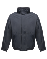 Navy Regatta Waterproof & Windproof Jacket