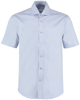 Kustom Kit KK117 Men's Executive Premium Short Sleeved Oxford Shirt