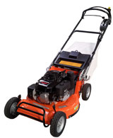 DORMAK CR53PRO Self-drive Lawnmower
