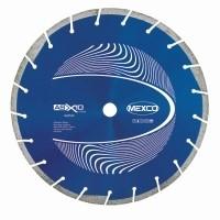 Mexco 300mm Asphalt X10 Grade