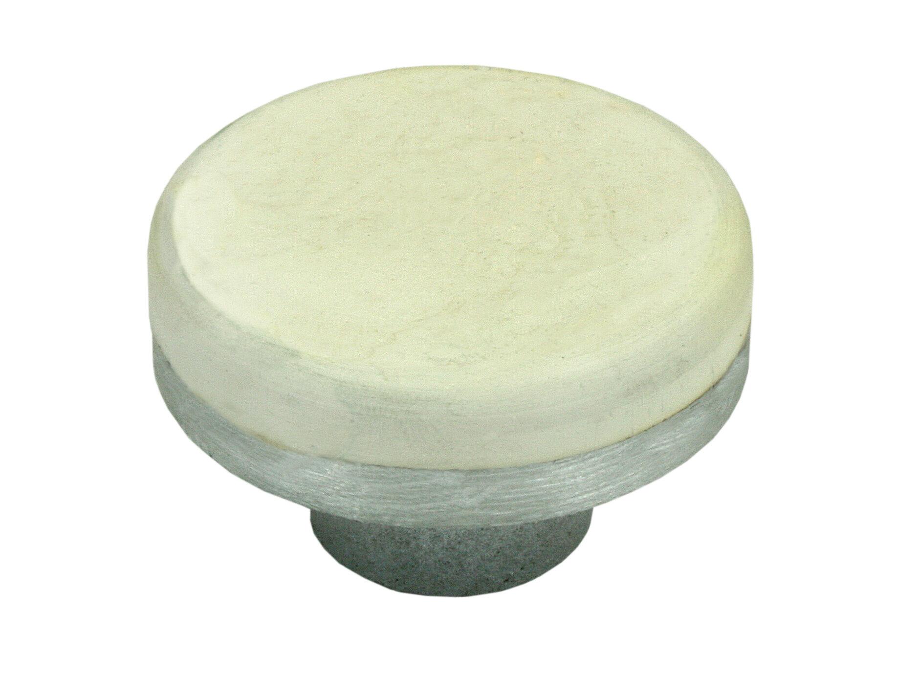 Large Round Flat Top Pressure Pad
