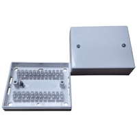 Alarm Junction Box 24 T Block J24