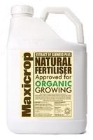 Maxicrop Natural Fertiliser 10lt
