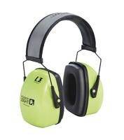 Leightning L3HV Hi-Vis Headband Ear Muff