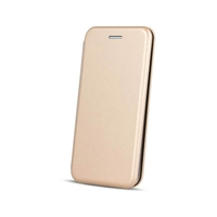 FOLIO1350 Huawei P Smart 2019 Gold Folio