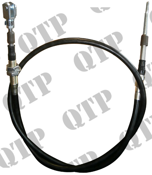 Transmission Gear Shift Cable HI LO Ford TS90 - Quality