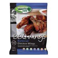 BBQ Wings (Meadow Vale) 1x1kg