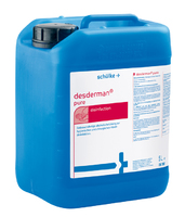 SCHULKE - DESDERMAN PURE LIQUID 5LT