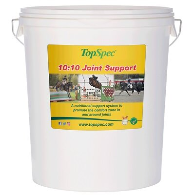TopSpec 10:10 Joint Support 20kg