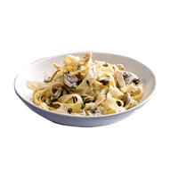 Chicken & Mushroom Pasta Halal -(12x500gr)