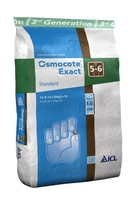 Osmocote Exact Standard Fertiliser 5-6mo 25kg
