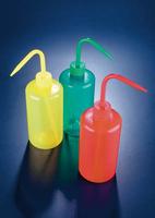 Azlon Ldpe Colored N/Neck Wash Bottle