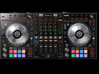 Pioneer DDJ-SZ2 | Flagship 4-channel controller for Serato DJ Pro