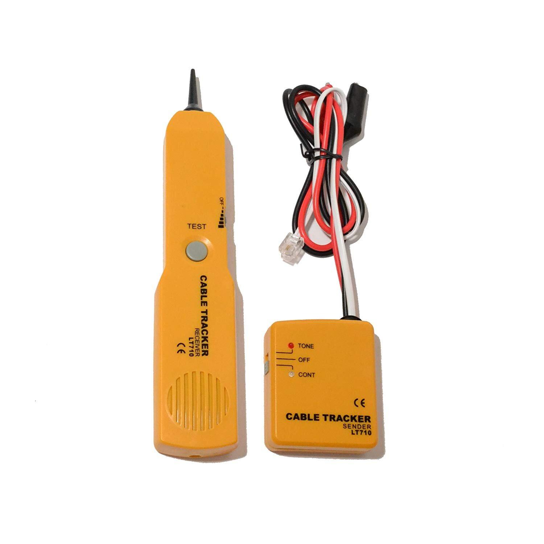 Cable Tracker Tone & Probe