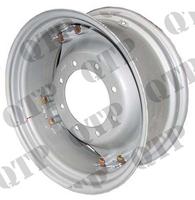 Wheel Rim 10 x 24 4WD
