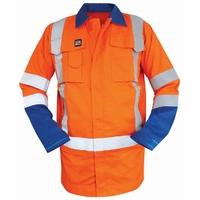 Arcguard Inheratex TTMC-W 245gsm Ripstop Jacket
