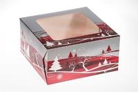 """9077 CHRISTMAS BOX 10"""""""" SINGLE"""