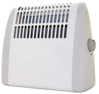 KINGAVON FH190 500W WALL MOUNTED CONVECTOR HEATER