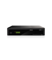 "Amiko Viper Combo HDD- Full HD Terrestrial & Satellite Receiver with Internal 2.5"" HDD/SSD slot"