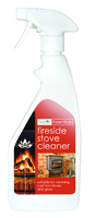 Home Collection Stove Cleaner