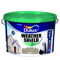 Dulux Weathershield Antelope 10L