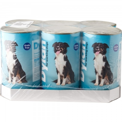 Dylan Working Dog Tripe Mix Cans 400g x 12