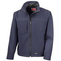 Result Softshell Classic Jacket