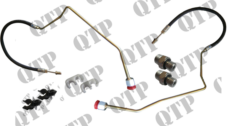 ford tractor clutch pedal