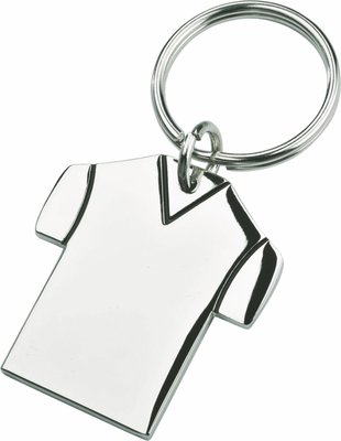 Jersey Keyring (Gift Boxed)