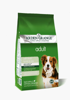 Arden Grange Adult Dog Lamb & Rice 2kg