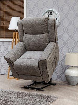spencer fabric sofa taupe 3
