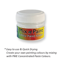 MP030 MIX & PAINT - EDIBLE PAINT MAKER 25G