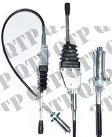 Transmission Shift Cable