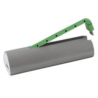 PB2200 Portable Power Bank in Silver