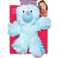 KONG Cat Toy - Kitten Teddy Bear x 1