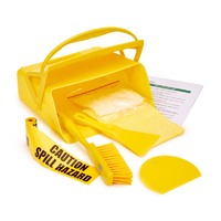 Allergen Spillage Solids Kit