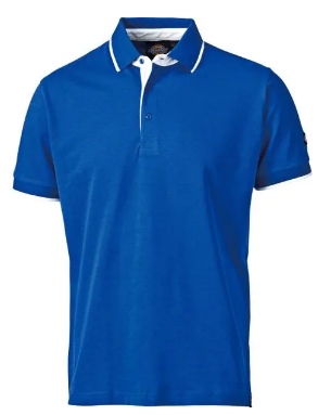 Dickies DT2000 Anvil Royal Blue Polo