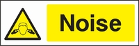 Warning and Machinery Hazard Sign WARN0004-1790