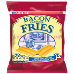 Bacon Fries Card Smiths x24